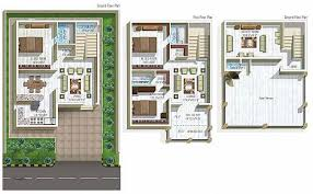Small Duplex House Plans In India Luxury Duplex House Plan Layout Homes Zone
