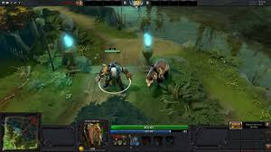 syllabear lone druid review dota 2 skilland item build dota