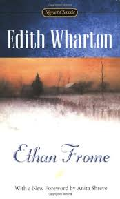 ethan frome summary gradesaver  ethan frome study guide