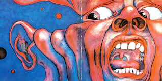 Souvenir of the Week: In the Court of the Crimson King