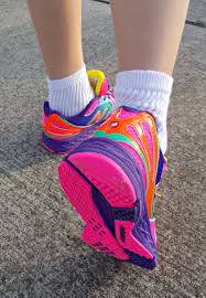 new balance girls. girls new balance shoes: not for the bench or bleachers | blonde mom blog