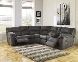 signature design by ashleytambotambo reclining sectional