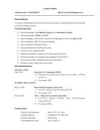 Resume Samples For Engineering Freshers Best of Best Freshers Resume Format Freshers Resume Formats Best Of Tinder