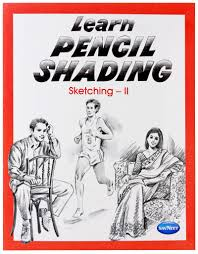 navneet learn pencil shading sketching book 2 in india at best from firstcry 67971