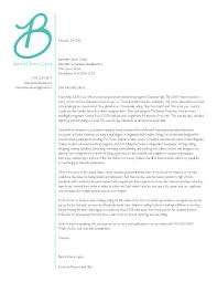 Cover Letter Templates Layout Interior Design Writing