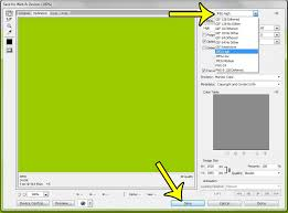 how to reduce screen size how to reduce the file size of a jpeg in photoshop cs5 live2tech
