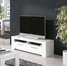 ansel  ambit tv unit  bo  shiny white  (xx