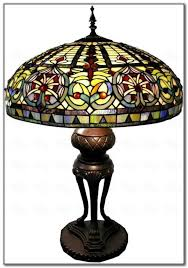 glass lamp shades only