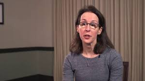 Julie Connolly: Memories at Columbia's Dental School - YouTube
