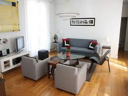 14 Small Living Room Decorating Ideas  How To Arrange A Small Small Space Living Room Furniture