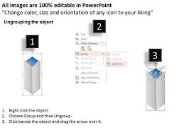 Consulting Slides Bar Chart For Data Interpretation Business