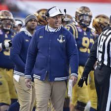 The navy football schedule with dates, opponents, and links to tickets for the 2020 preseason and regular season. Byu Football To Open 2020 Season Versus Navy On Labor Day Vanquish The Foe