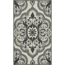 maples rugs fiona gray area rug