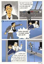 Truyện Tranh Hài Bựa, Nhảm - Posts