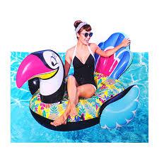 Купить BESTWAY <b>Тукан для катания надувной</b> Disney, PVC ...