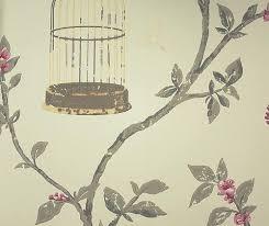 vintage bird wallpaper tumblr. Modren Tumblr Vintage Bird Wallpaper Tumblr Images Pictures Becuo 500x420 With B