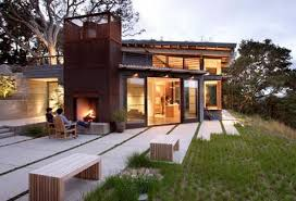 modern architecture house wallpaper. Modern Architecture House Design By Feldman In California Wallpaper S