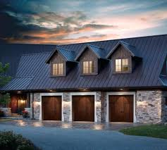 craftsman style garage doorsCraftsman Style Garage Doors  venidamius