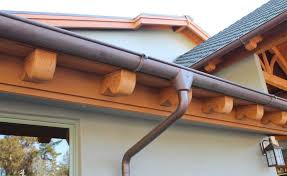 gutter installation cost calculator estimate s for seamless gutters