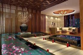 asian bathroom decor bathroom spa with wood decoration asian bathroom accessory sets
