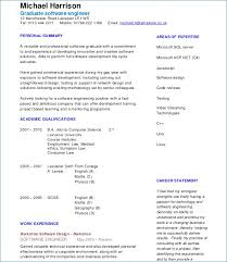 Resume Samples For Computer Engineering Students Igniteresumes Com
