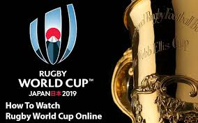 Perfect Ways To Watch Rugby World Cup 2019 Live Stream Online ...