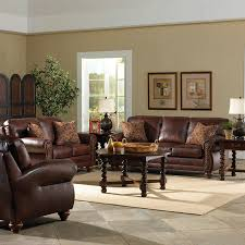 Of Living Rooms With Brown Furniture Carlsons Furniture