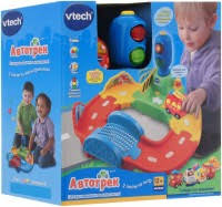 <b>Vtech</b> AutoTrack 80-127826 (80-127826) – купить <b>автотрек</b> ...