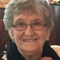 Eleanor Rhodes Obituary - Death Notice and Service Information