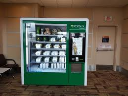 Mastercard Priceless Surprises Vending Machine Adorable Gallery Signifi Solutions Inc