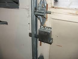Garage Door Lock Dreaded Pictures Design Installing Installation ...