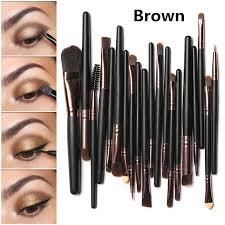 kits south south 20pcs makeup brushes set powder foundation eyeshadow eyeliner lip brush professional makeup for mac makeup south africa