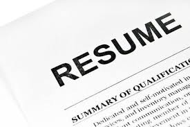 how to write a customized resume how to get resume