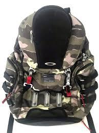 Oakley Tactical Field Gear Standard Issue Kitchen Sink Backpack