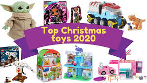 top christmas toys 2020 must have