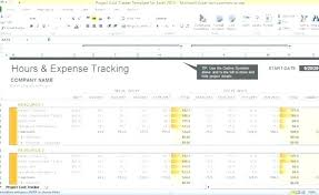 Project Time Tracking Excel Time Tracking Excel Spreadsheet Time Tracking Spreadsheet Template