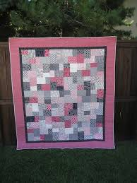 25 best Quilts - Double Slice Layer Cake images on Pinterest ... & Mama Said Sew Quilt by ElainesQuiltShop on Etsy, Love this pattern... Double Adamdwight.com