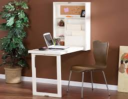 amazing folding table attached to wall with how to build a folding table attached to wall