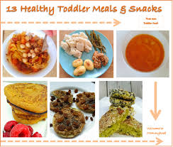 20 Months Baby Food Chart Healthy Meals For 20 Month Old