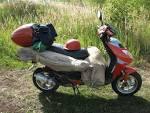 Скутеры как сделать его лучше 29