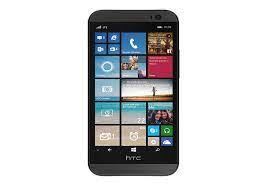 HTC One M8 CDMA For Windows Price ...