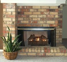 candle logs for fireplace new house designs