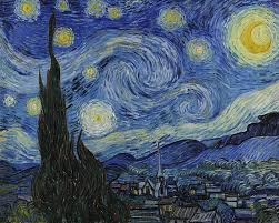 "10 Facts that You Don't Know About ""<b>Starry Night</b>"" by Vincent van ..."