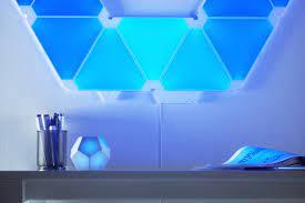 Nanoleaf Light Aurora Extension - 3 miếng   16 triệu màu