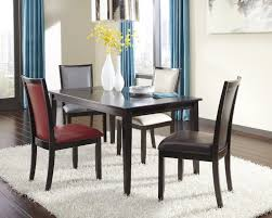 Ashley Furniture Kitchen Chairs Dining Room Chairs How To Mix And Match Ashley Furniture