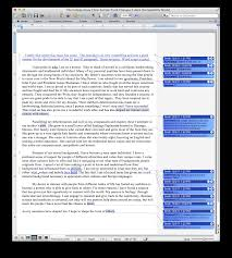 how we edit  revised essay example 4