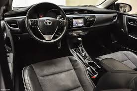 2014 Toyota Corolla S Stock # 093696 for sale near Sandy Springs ...