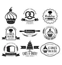 Bakery Vector Images Over 94000