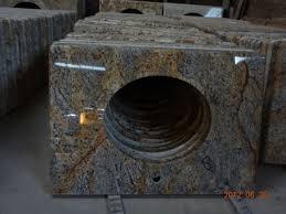 photo 1 of 5 newstar supply ngj149 dream cecilia 01 granite countertop china factory chinese prefab granite countertop