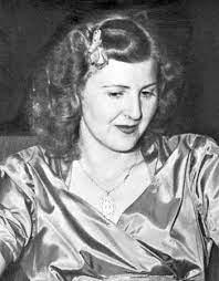 Eva Braun | Facts, Biography, Picture, & Death | Britannica